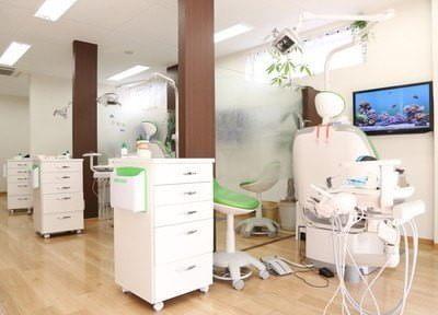 伏見リーフ歯科クリニック