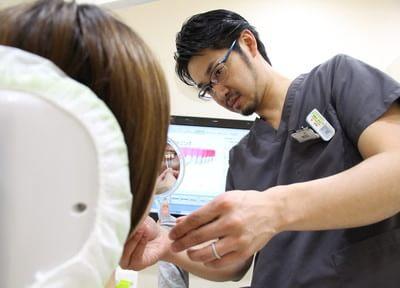 八王子ソレイユ歯科クリニック ホワイトニング