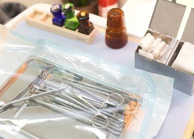 あらかき歯科医院 予防歯科