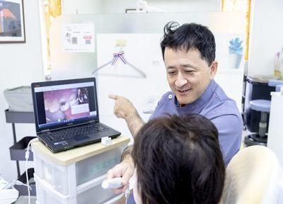 あらかき歯科医院 治療方針