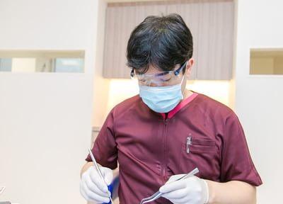 本多歯科 小児歯科