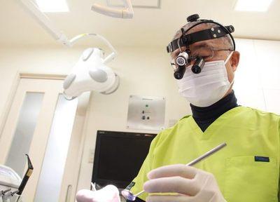 津江歯科医院 治療方針