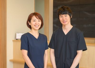 桃のはな歯科クリニック 治療方針