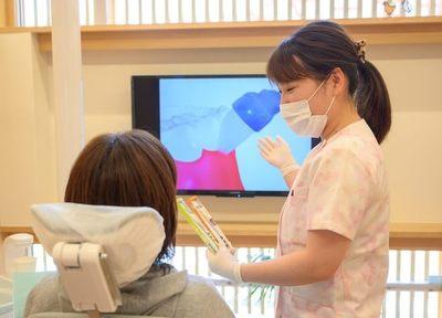 桃のはな歯科クリニック 予防歯科