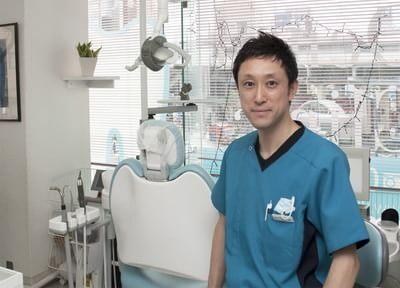 新松戸歯科