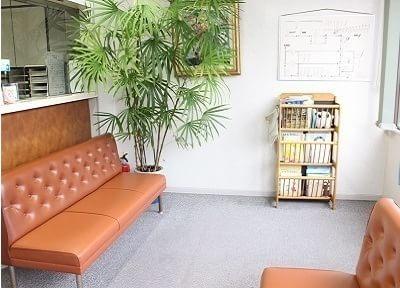 黒瀬歯科医院(中区湊)