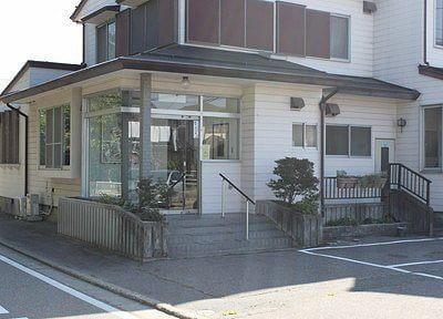 平田駅より車で10分のところにある、横山歯科医院です。