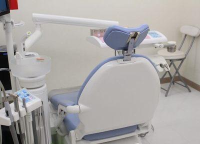 らいおん歯科クリニック 16号医院 虫歯