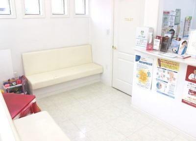 HKせたデンタルクリニック 院内写真