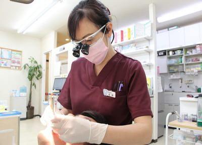 ごこう東口歯科クリニック 被せ物・詰め物