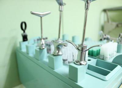 お子さまの歯医者へのネガティブなイメージを変える