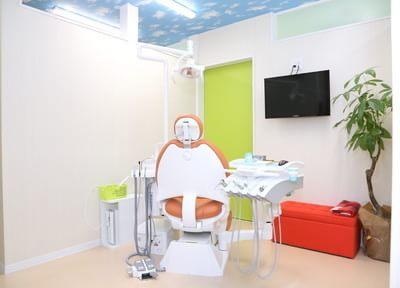カワシマ歯科クリニック 予防歯科