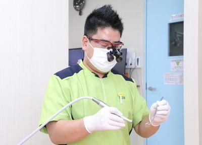 カワシマ歯科クリニック 歯科口腔外科