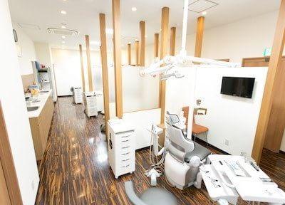 LION歯科