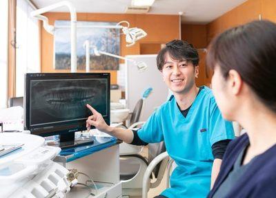 滝沢歯科クリニック 治療方針
