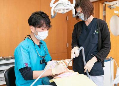 滝沢歯科クリニック 歯周病