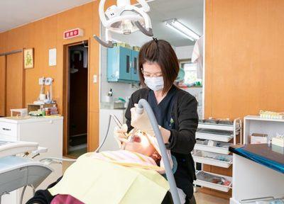滝沢歯科クリニック 予防歯科