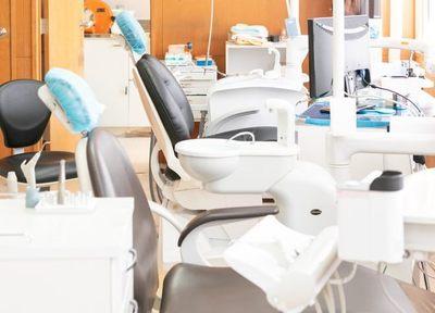 滝沢歯科クリニック 小児歯科