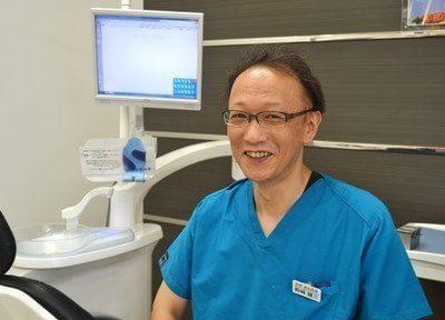 野崎院長は皆様の健康を第一に考えた予防中心の診療をご提供しています。