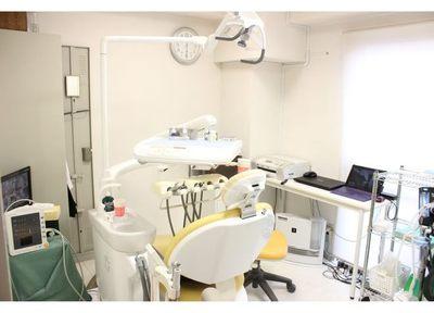 ファミーユ歯科 インプラント