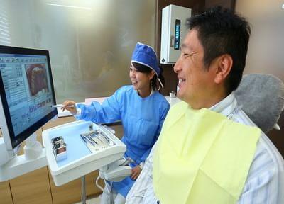 えなつ歯科・矯正クリニック