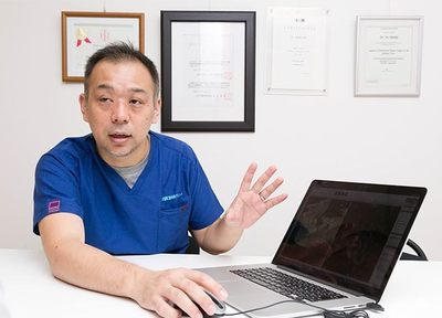 【親知らず】日本口腔外科学会 口腔外科専門医として