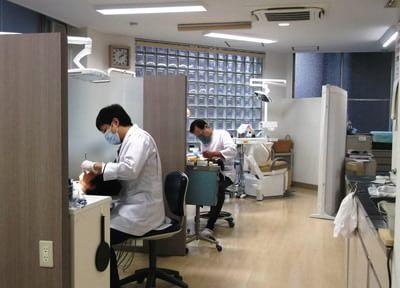 医療法人仙愛会高橋歯科医院