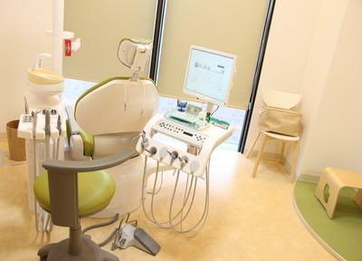 すずの木歯科クリニック