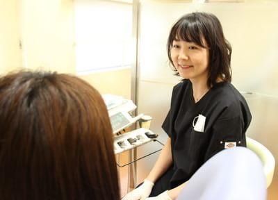 永福すずき歯科 小児歯科