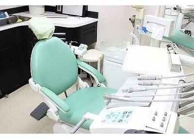 井上歯科医院 予防歯科