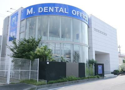 M.DENTAL OFFICE