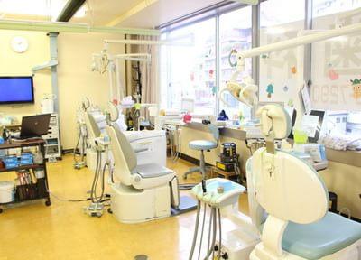 泉田歯科医院