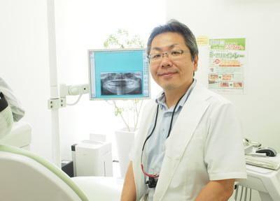 こころ歯科大和クリニック