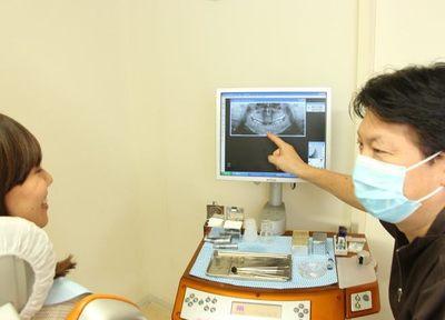 秋澤歯科医院_特徴1