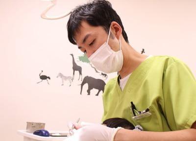 とりがおか歯科