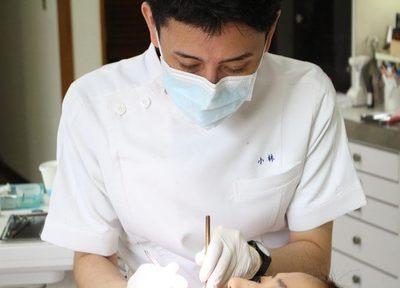 歯周病はまず予防、進行してしまった場合は歯周外科でも治療いたします