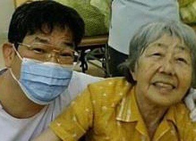 在宅や施設に訪問診療に伺います。