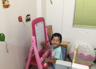 キッズスペースがあるので、お子様連れの方も安心して治療を受けられます。