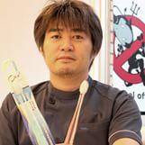池田 安隆先生-デンタルオフィス ブラック&ホワイト(愛知県名古屋市中区東桜)