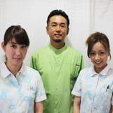 米田 智一院長先生-よねだ歯科医院(大阪府大阪市住之江区)
