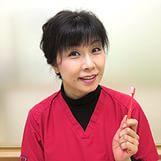 歯科衛生士 井上美江さん-今川橋歯科クリニック(東京都千代田区鍛冶町)