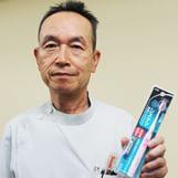 山田 清先生-山田清歯科医院(東京都千代田区九段北)