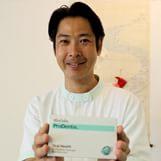 青木 仁先生-青木歯科医院(東京都江東区大島)