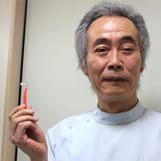 萩原 良浩先生-萩原歯科医院(東京都文京区本駒込)