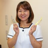 歯科衛生士 秋元 真由美さん-谷在家歯科医院 (東京都足立区谷在家)