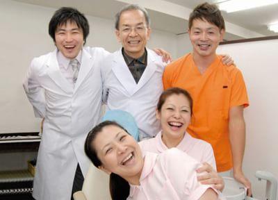 恵比寿・広尾歯科