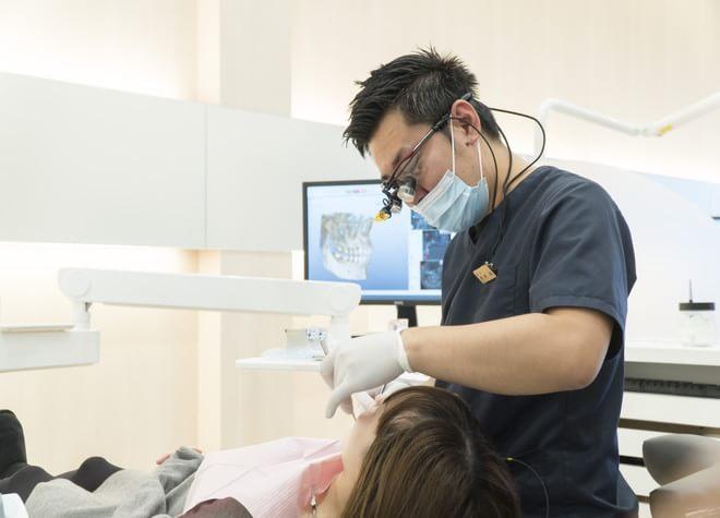 グッスリ歯科クリニック4