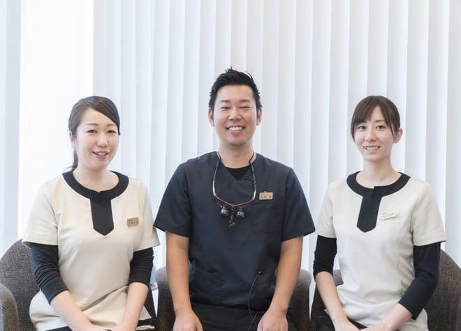 グッスリ歯科クリニック1