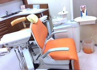 はらだ歯科の画像