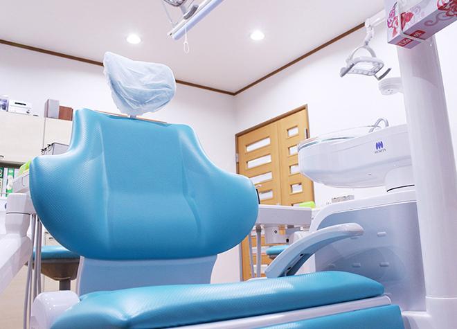 ヒルズ歯科医院_医院写真4